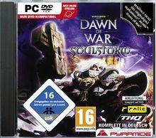 Warhammer 40,000: Dawn of War - Soulstorm Add-on [Software Pyramide]