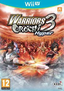 Warriors Orochi 3 Hyper [UK Import]