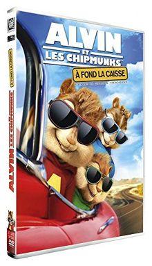 Alvin et les chipmunks : à fond la caisse [FR Import]