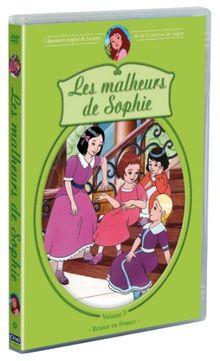 Les malheurs de sophie, vol. 3