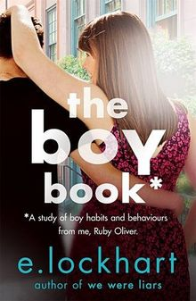 Ruby Oliver 02: The Boy Book