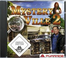 Mystery Ville 2 - (Software Pyramide)