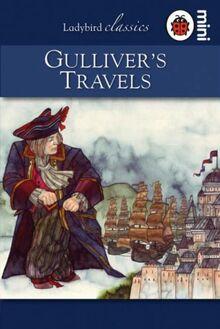 Gulliver's Travels (Ladybird Classics)