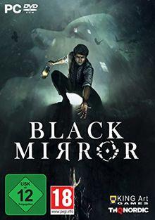 Black Mirror Standard [Windows 10]