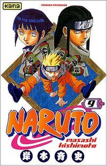 Naruto, Tome 9 :