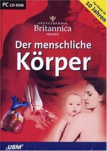 Encyclopaedia Britannica - Der menschliche Körper