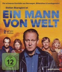 Ein Mann von Welt [Blu-ray]