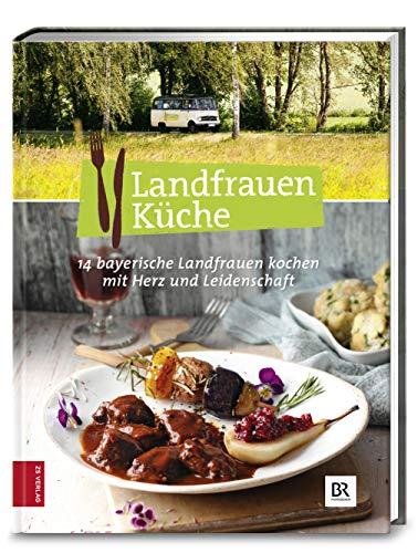 Bayerische Landfrauenküche