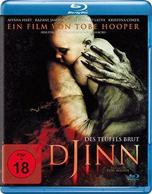 Djinn - Des Teufels Brut [Blu-ray]