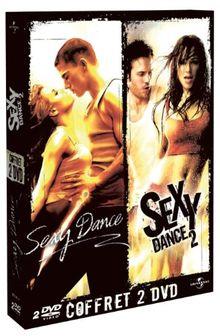 Coffret sexy dance : 1 et 2 [FR Import]