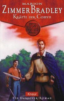 Kräfte der Comyn: Ein Darkover-Roman