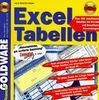 Excel Tabellen (JC). CD- ROM für Windows 95/98/ NT