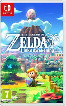 Nintendo SW Switch - Legend of Zelda Links Awakening - Switch