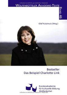 Bestseller: Das Beispiel Charlotte Link