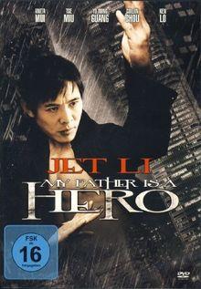 Jet Li - My Father is a Hero