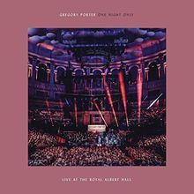 One Night Only-Live at the Royal Albert Hall