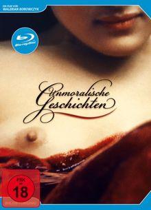 Unmoralische Geschichten [Blu-ray] [Special Edition]