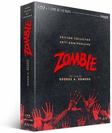 Zombie [Blu-ray] [FR Import]