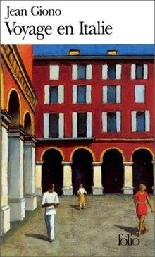 Voyage en Italie (Folio)
