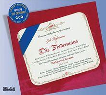 The Originals - Die Fledermaus