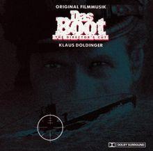 Das Boot (Director's Cut) (Dolby Surround Version)