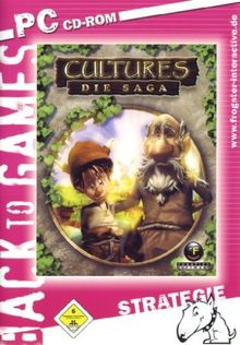 Cultures - Die Saga [Back to Games]