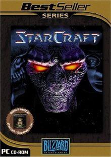 StarCraft (inkl. Broodwar)