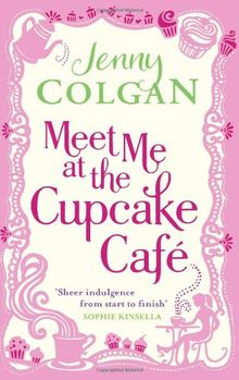 Meet Me at the Cupcake Café