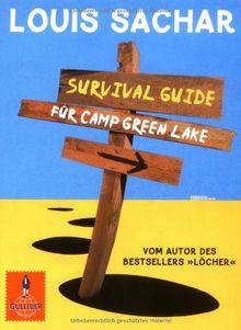 Survival Guide für Camp Green Lake (Gulliver)