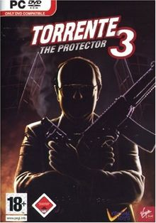 Torrente 3 - The Protector