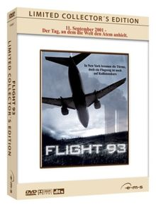 Flight 93 - Es geschah am 11. September (Limited Collector's Edition) [Limited Edition]