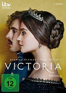 Victoria - Staffel 2 [2 DVDs]