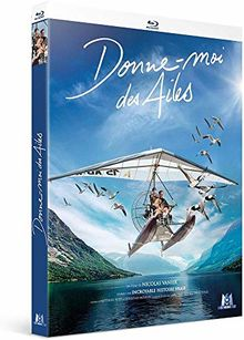 Donne-moi des ailes [Blu-ray] [FR Import]