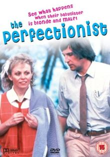 The Perfectionist [DVD]