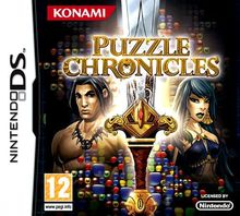 PUZZLE CHRONICLES DS NDNR