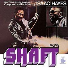 Shaft (Ltd.Deluxe Edt.)