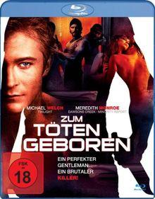 Zum Töten geboren [Blu-ray]