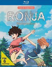 Ronja Räubertochter Vol. 2 [Blu-ray]