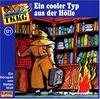 121/Ein Cooler Typ Aus Der Hölle [Musikkassette]