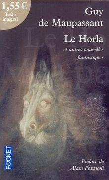 Le Horla et autres récits fantastiques