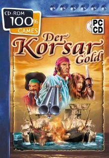 Der Korsar - Gold [100% Games]