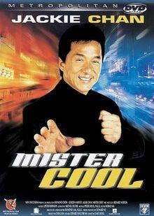Mister cool [FR Import]