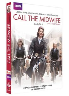 Coffret call the midwife - sos sages-femmes, saison 1 [FR Import]