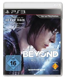 Beyond: Two Souls - Standard Edition