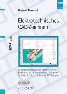 Elektrotechnisches CAD- Zeichen