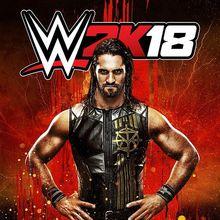 WWE 2K18 DayOne Edition [AT-PEGI]