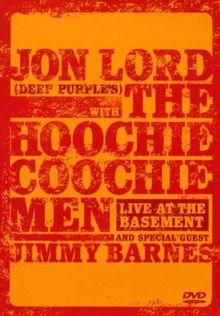 Jon Lord - Live at the Basement