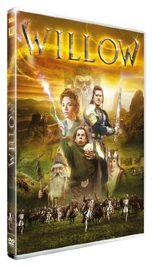 Willow [FR Import]