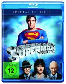 Superman 1 - Der Film [Blu-ray] [Special Edition]