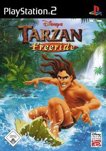 Tarzan Freeride - Disney [Software Pyramide]